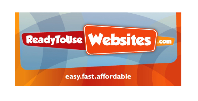 Ready-for-Use Websites